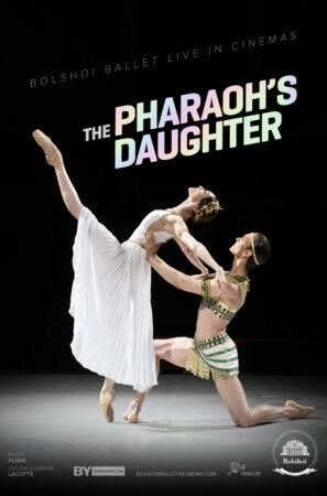The Pharoah's Daughter