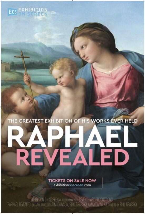 Raphael Revealed