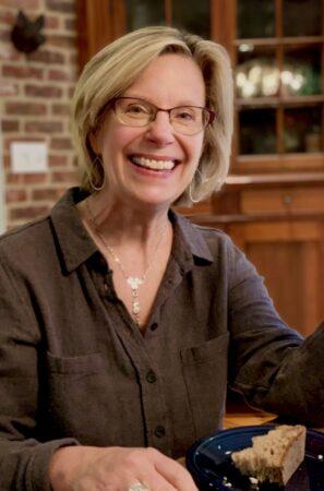 Susan Sherill Axelrod