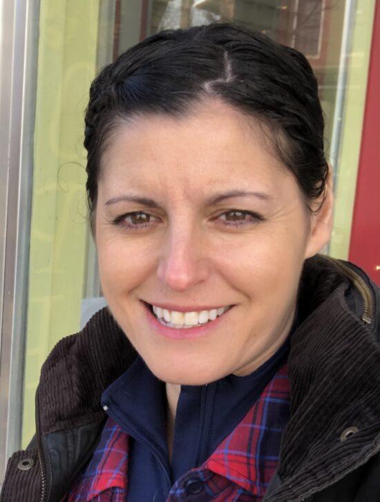 Vanessa Santarelli
